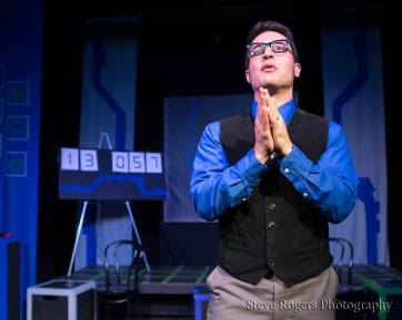 The International Improv Experience (Steve Rogers Photography)
