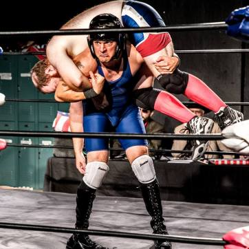 Soul Grudge Showdown VI - Intergenerational Tag Team (Steve Rogers Photography)