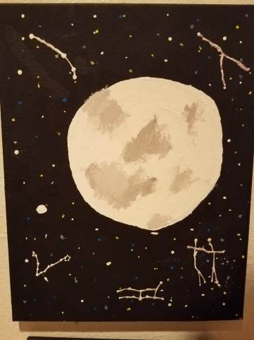 Audrey's art