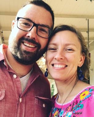 Matt and Angelica