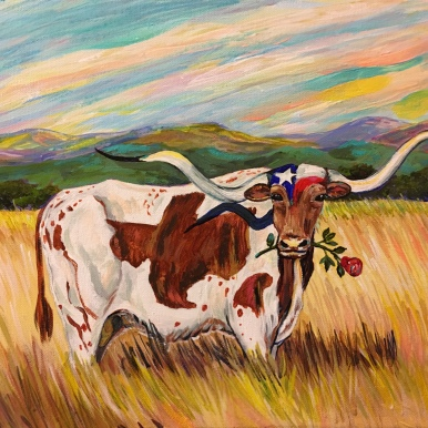Texas Gent by Sharon Loy Anderson